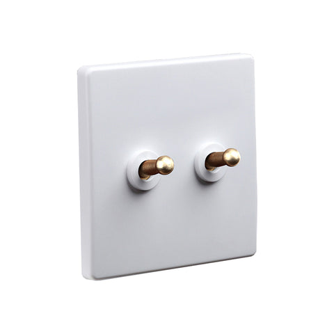 Light Switches and Plugs