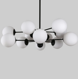 Modern Art Deco Pendant Light #1803