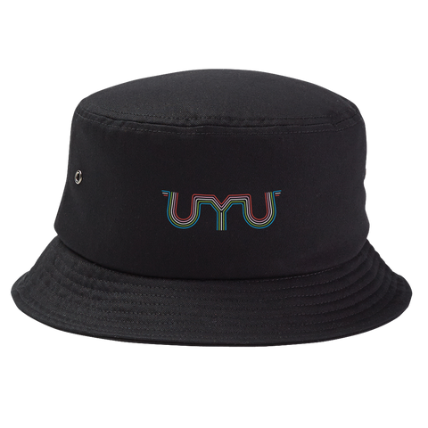 Neon Evo Bucket Hat