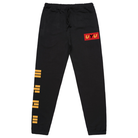UYU World Tour Joggers
