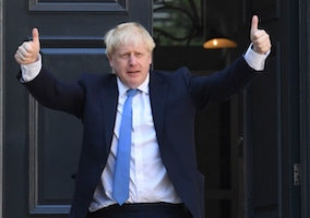 Five things Boris must do to help Suffolk charities