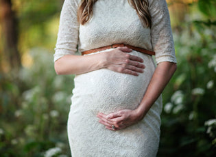 Maternal Mental Health and Eating Disorders