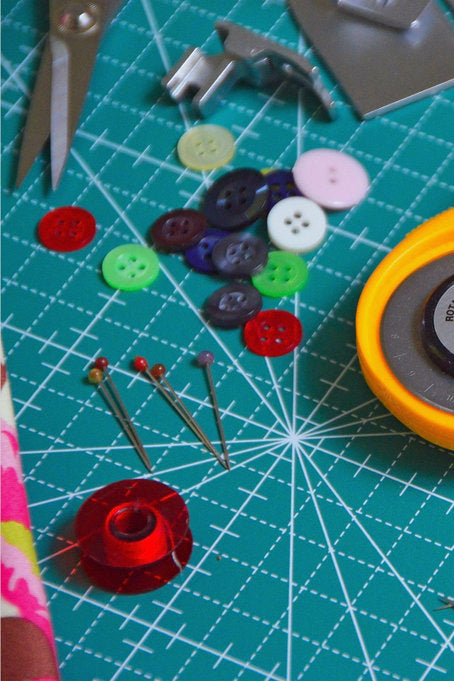 Craft and Creativity Workshop - Sunday 17th May