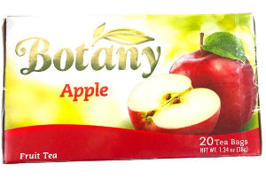 Botany Apple Tea