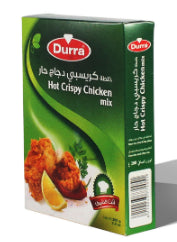 AL DURRA CRISPY HOT CHICKEN MIX