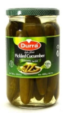 AL DURRA CUCUMBER PICKLE