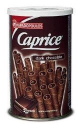 Caprice Dark Chocolate 250g