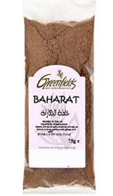 GREENFIELD BAHARAT SPICE