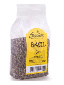GREENFIELD BASIL DRY