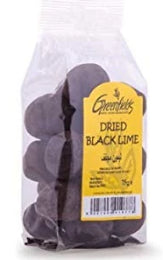 GREENFIELD BLACK DRY LIME