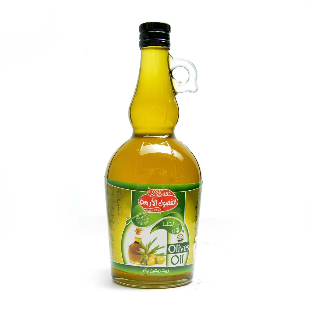 four seasons olive oil 500ml