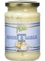 White Pearl Ginger and garlic paste 270g
