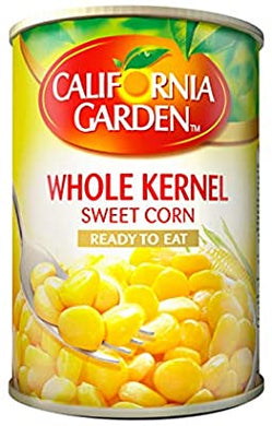 CG SWEETCORN 400G