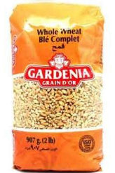 Wheat /Whole / Gardenia 907g
