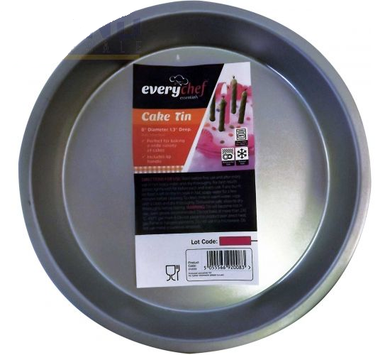 EveryChef cake tin 8