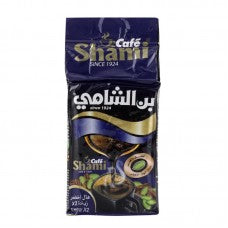 Shami cafe double cardamon 200g