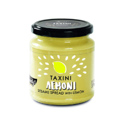KANDYLAS  TAHINI WITH LEMON 300G