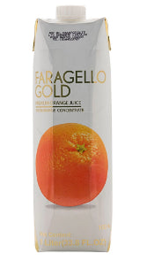 1L tetrapack ORANGE NECTAR - GOLD