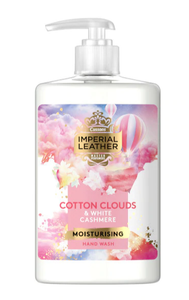 imperial cotton clouds handwash 300ml