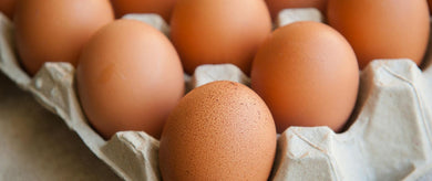 FARM FRESH EGGS MEDIUM (15)