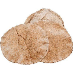 LAZIZ WHOLEMEAL BREAD - SMALL