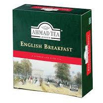 AHMAD ENGLISH BREAKFAST