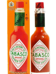 Tobasco Pepper sauce 57ml