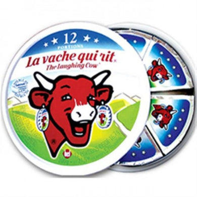 CREAM CHEESE (LAUGHING COW) 120g