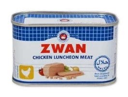 200G CHICKEN LUNCHEON MEAT HALAL
