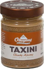OLYMPOS TAHINI WITH HONEY 300G