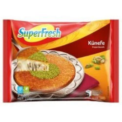 Superfresh Cheese Kunafa 250g