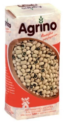 Agrino Blackeyed Beans 500g