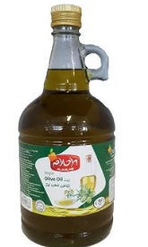 ALAHLAM OLIVE OIL 500ML