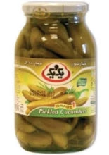 1&1 Cucumber Pickle730g