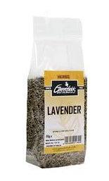GREEN FIELDS LAVENDER 50G