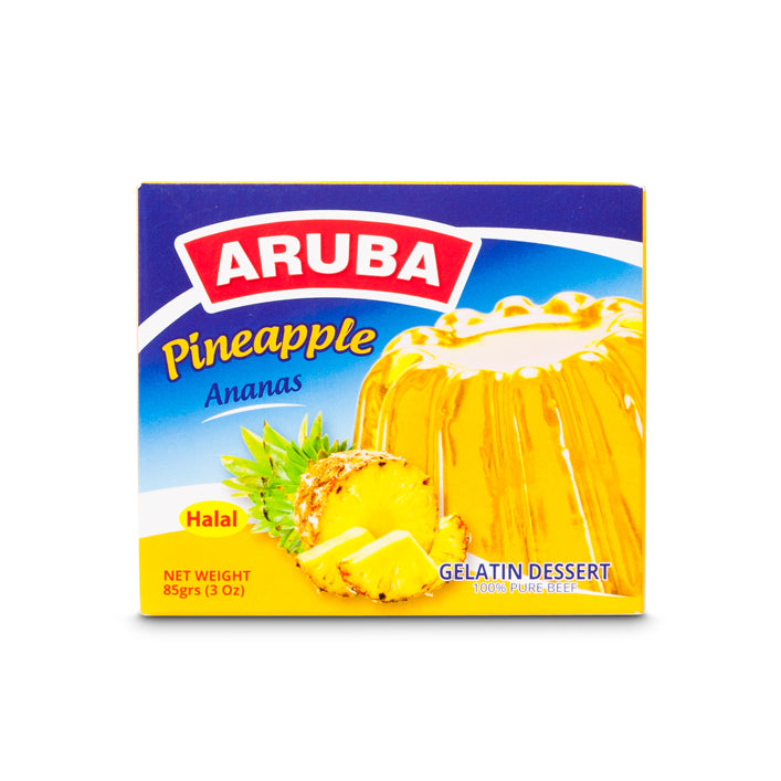 Aruba pineapple jelly 85g