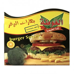 Gota Mixture Broast Burger 60G