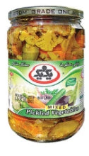 1&1 MIXED PICKLES 1500G