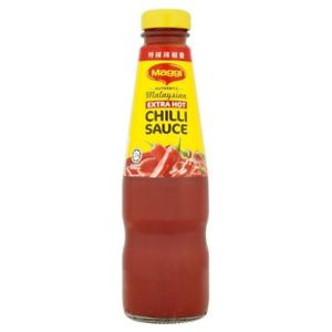 MAGGI Extra Hot Chilli Sauce