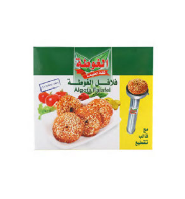 Gota Falafel Powder 400G