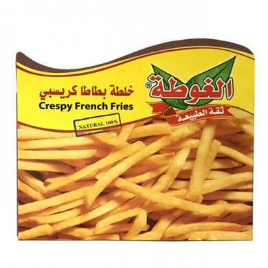 GOTA Mixture POTATO CRISPY 80G