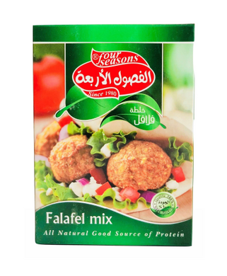 FOUR SEASONS FALAFEL MIX 200G