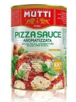 MUTTI PIZZA SAUCE GR.400