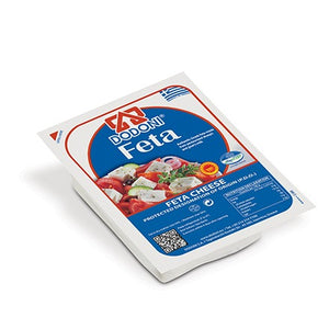 DODONI 200G pdo FETA GREEK