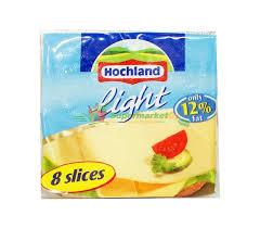HOCHLAND LIGHT CHEESE