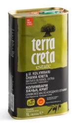 Terra Creta estate 1L Tin