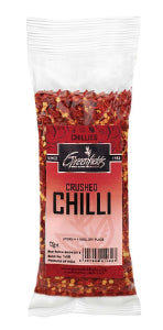 GREEN FIELDS CRUSHED CHILLI 75G