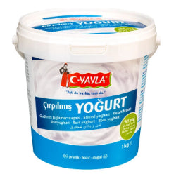 Yayla 5% Stirred yogurt 1kg