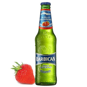 BARBICAN STRAWBERRY