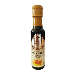 Cretan Balsamic cream honey200ml